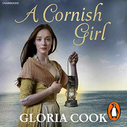 A Cornish Girl cover art