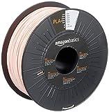 Amazon Basics - Filamento para impresora 3D, ácido poliláctico (PLA), 1.75 mm, cinta de 1 kg, rosa