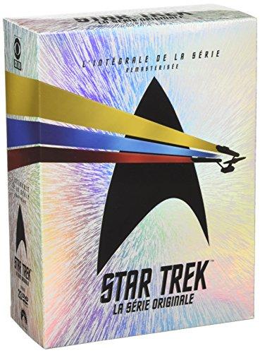 Star Trek, la série Originale-L'intégrale [Édition remasterisée]