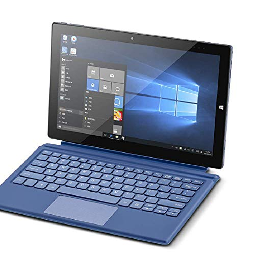 PIPO W11 11.6 inch 8GB RAM 128GB+ +128G SSD Windows 10 2 in 1 Notebook HDMI 2.4GHz Inter Processor N4100 Tablet PC (With keyboard & Pen)