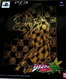 PS3/未開封/バンダイナムコエンターテインメント/ジョジョの奇妙な冒険 オールスターバトル(数量限定生産 黄金体験 BOX)