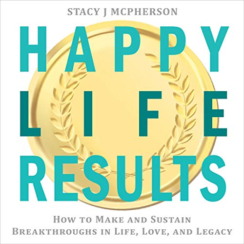 Happy Life Results cover art