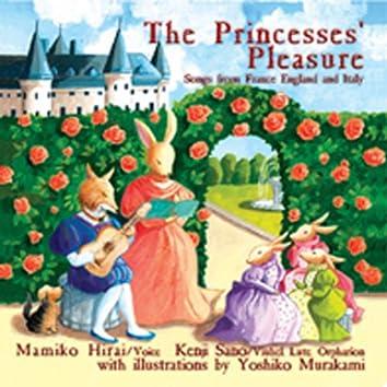The Princesses' Pleasure