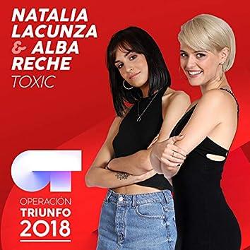 Toxic (Operación Triunfo 2018)