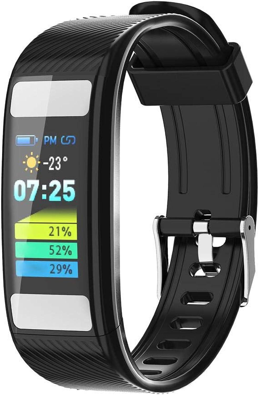 MINI C33 Smart Bracelet  USB Fitness Tracker IP7 Waterproof BLE4.0