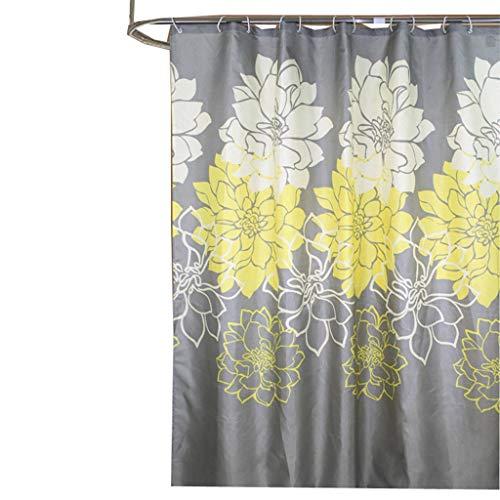 cortinas de baño elegantes