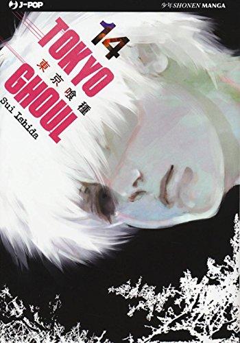 Tokyo Ghoul (Vol. 14)