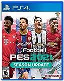 eFootball Pro Evolution Soccer 2021 for PlayStation 4 [USA]
