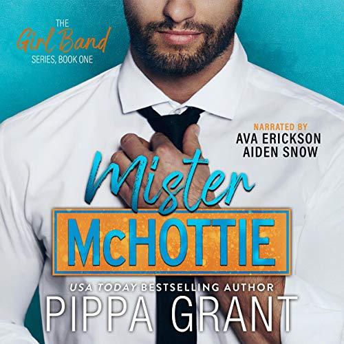 Mister McHottie cover art