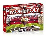 Sevilla FC Monopoly (63362), Multicolor, Ninguna (Eleven Force