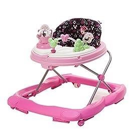 Disney Baby Minnie Mouse Music & Lights Walker, Minnie Pop