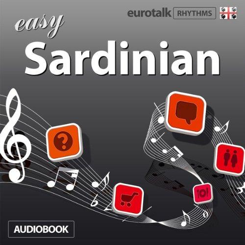 Rhythms Easy Sardinian audiobook cover art