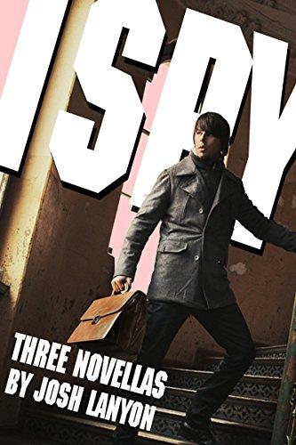 I Spy... Three Novellas: (The Complete I Spy Series) (English Edition)