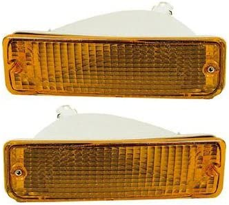 free Evan-Fischer Turn Signal Light Compatible 89- with Ranking integrated 1st place Pickup Toyota