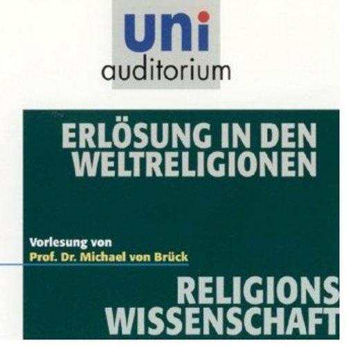 Erlösung in den Weltreligionen Titelbild