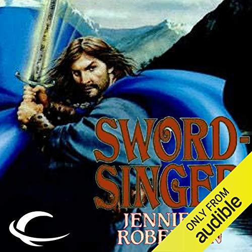 Sword-Singer cover art