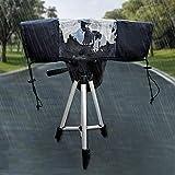 XXCC Camera Couverture Anti Pluie,Housse de Pluie pour Appareil Photo Reflex,Micro Housse de Pluie...