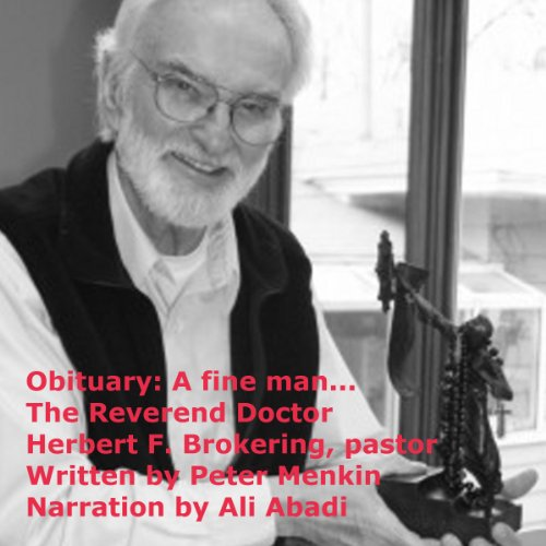 Obituary: A Fine Man... Titelbild