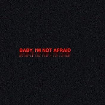 Not Afraid (feat. LNY & Hailey Woods)