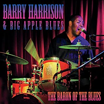 The Baron of the Blues