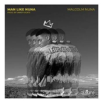 Man Like Nuna