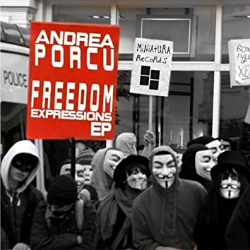 Andrea Porcu-Freedom Expressions EP