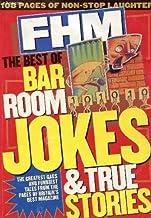 FHM The Best of Bar Room Jokes & True Stories