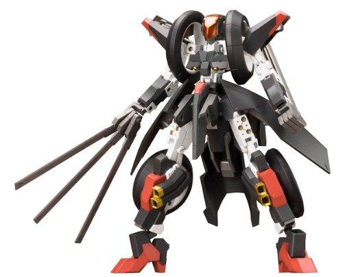 Kotobukiya - Frame Arms figurine Plastic Model Kit 1/100 RF-12 Wilber Nine 16