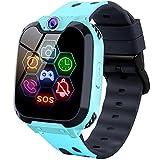 Smart Watch for Kids - Kids Smartwatch Boys Girls Kids Smart Watches with Call Camera 7 Children...
