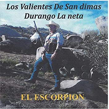 El Escorpion de San Dimas