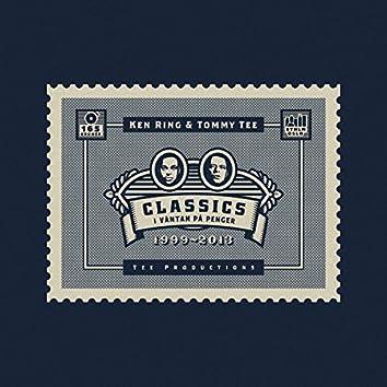 I Väntan På Penger EP - Classics 1999-2013