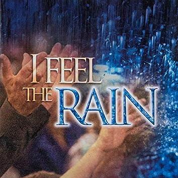 I Feel the Rain (Live)