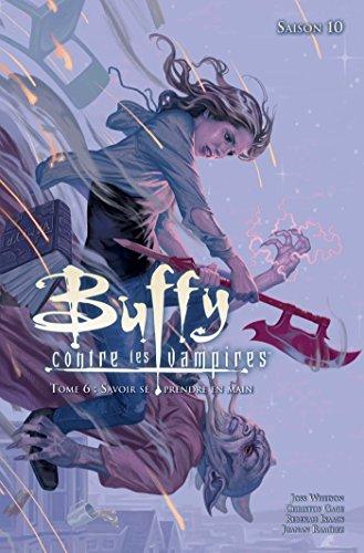 Buffy saison 10