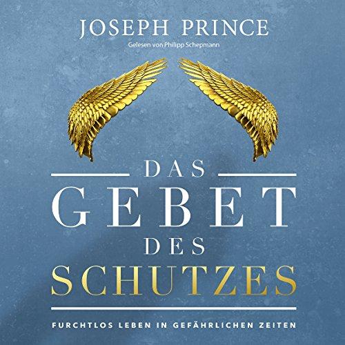 Das Gebet des Schutzes audiobook cover art