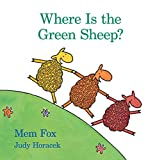Where Is the Green Sheep? Big Book