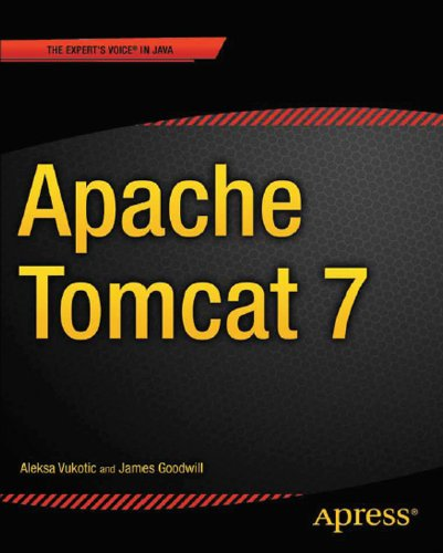 Apache Tomcat 7 (English Edition)