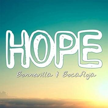 Hope (feat. Bocafloja)