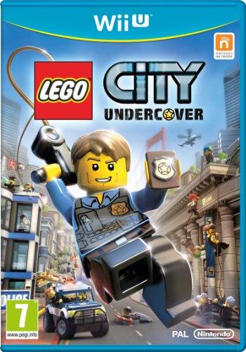lego city wiiu LEGO City Undercover [Edizione: Regno Unito]