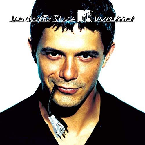 Alejandro Sanz - Mtv Unplugged (2 Vinilos + Cd)