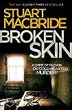 MacBride, S: Broken Skin (Logan Mcrae, Band 3)