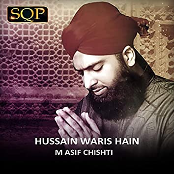 Hussain Waris Hain - Single