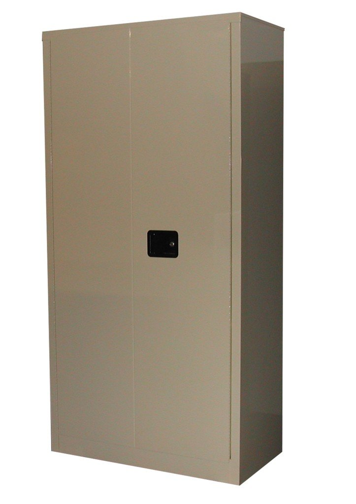 SECURALL Max 47% OFF Atlanta Mall SS172 General Industrial Office Singl Cabinet - Storage