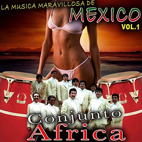 Conjunto Africa
