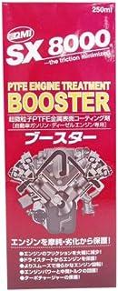 ソヴリン (sovereign ) エンジンオイル添加剤 【SX8000 ブースター】 250ml SX8-B250 [HTRC3]