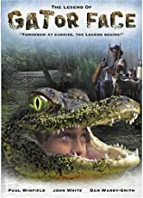 The Legend of Gatorface