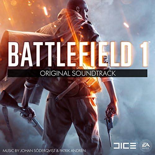 Johan Söderqvist, Patrik Andrén & EA Games Soundtrack