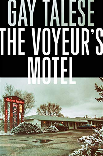 The Voyeur's Motel (Books That Changed the World)