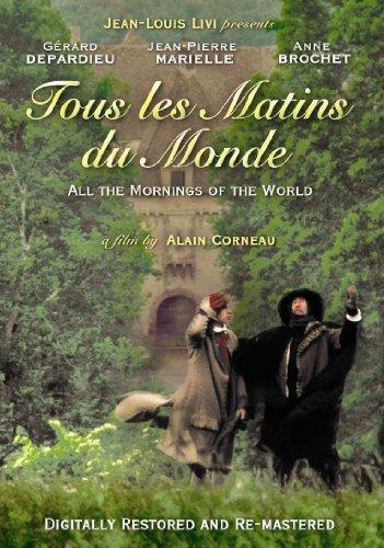 Tous les Matins du Monde (English Subtitled)