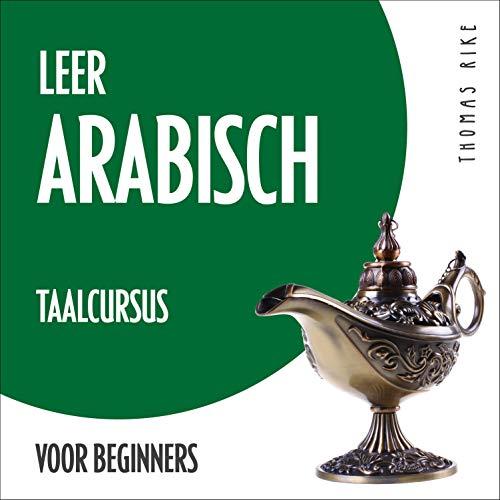 Leer Arabisch - taalcursus voor beginners