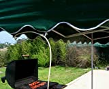 Portable Outdoor Misting System - 6 Nozzles 12 - 14' Mist Zoon